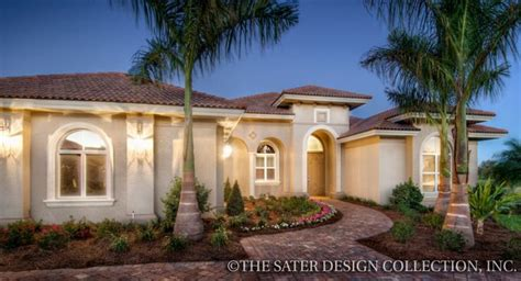 sater design s new mirella home plan 6562 from our