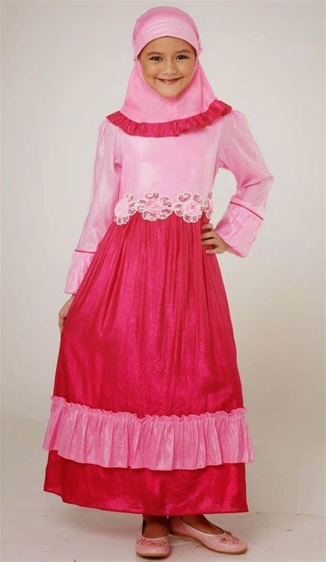 Dress Muslim Anak 17 Best Images About Fashion Idea Moslem On