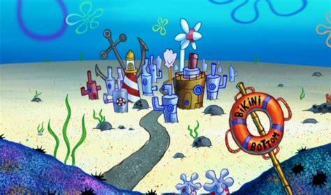film kartun anak spongebob termasuk karakter manakah kamu di film kartun spongebob