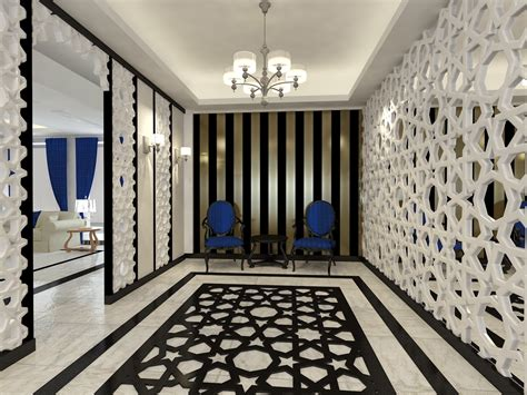 modern style home decor islamic modern interior design google search banks