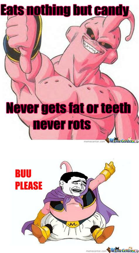 Bu Memes - majin buu memes best collection of funny majin buu pictures
