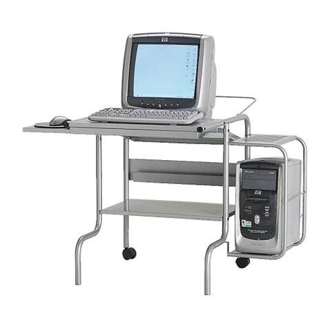 fs ikea stainless steel kithcen cart ikea computer stand