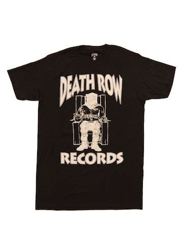 Row Records Merchandise Row Records Offical T Shirts
