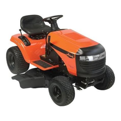 ariens 42 in 17 5 hp briggs stratton 6 speed