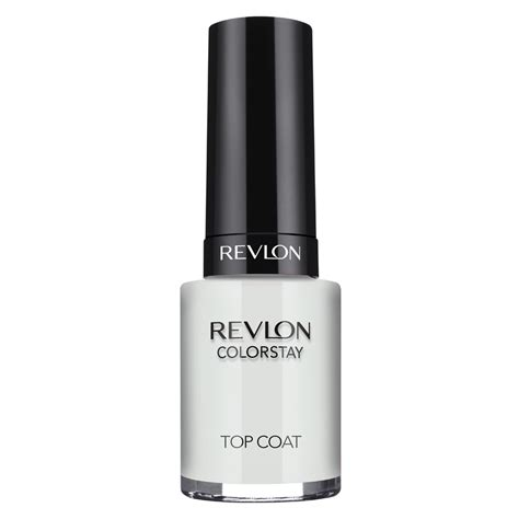 Revlon Top Coat revlon colorstay nail enamel top coat chemist warehouse