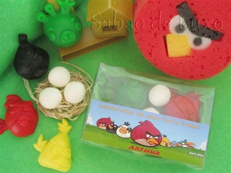 Haver Non Kupas By A D Bird kit lembran 231 a angry birds no elo7 sab 227 o de luxo 477d72