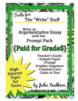 How To Write An Argumentative Essay Common by 17 Best Images About Argumentive Writing On Middle Essay Topics And Student
