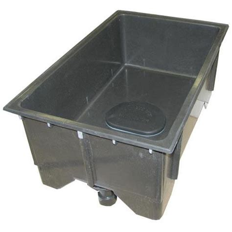 vollrath 38100 old style servewell pan assembly etundra
