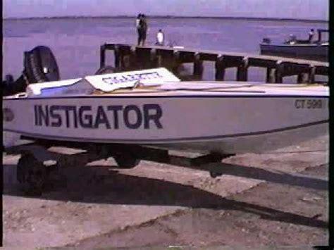 mini hawk boat mini hawk 30 hp evinrude mini boat racing 3rd pass doovi