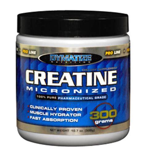 creatine treatment building supplement creatine improves treatment