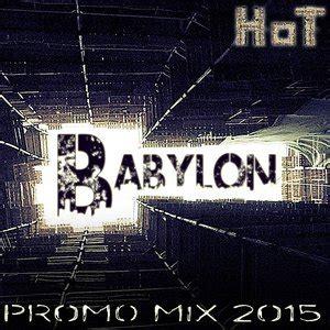 blood of babylon unreleased dubplate mix babylon promomix 2015 raggajungle biz