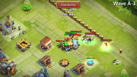 castle clash android castle clash for android 2018 free castle clash when a tycoon and a