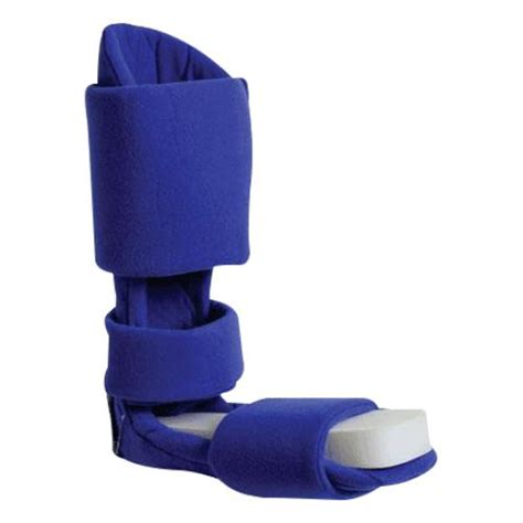 comfort splint comfortland comfort padded night splint night splints
