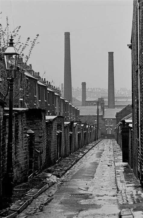 Photos Of Slum Life Bradford 1969-72