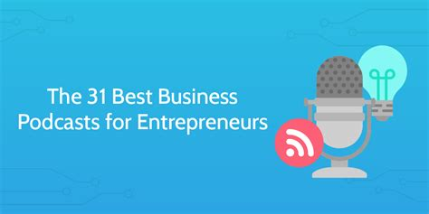 Top Mba Podcasts by The 31 Best Business Podcasts For Entrepreneurs Startups