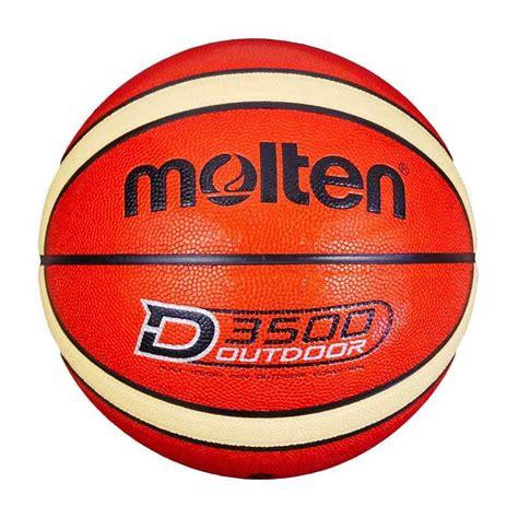 Harga Bola Basket Yang Bagus by Jual Molten Bola Basket B7d3500 Harga