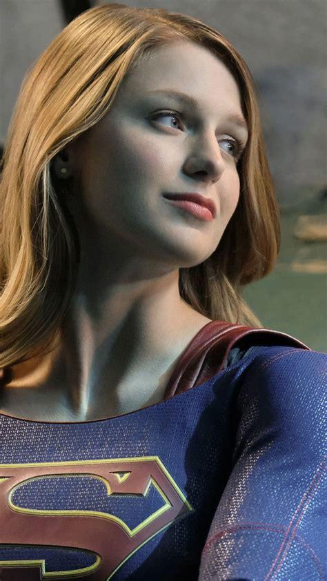 downaload supergirl superhero actress melissa benoist