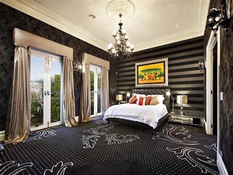 modern bedroom carpet ideas modern bedroom design idea with carpet french doors