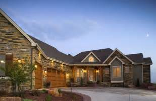 Walk Out Ranch House Plans Home Ideas 187 Ranch House Plans With Basement