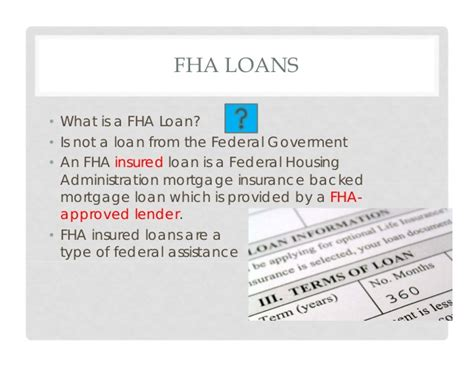 federal housing administration mortgage federal housing administration fha mortgage loans 28 images fha loan federal