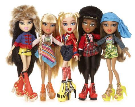 fashion doll news fashion doll bratz announces relaunch fashion insight