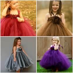 Weddings the joys and jitters sweet flower girl tutu dresses