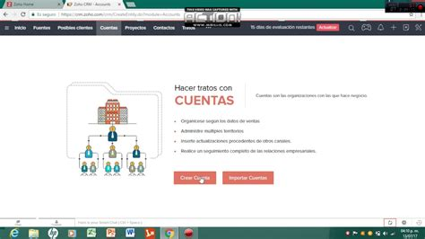 video tutorial zoho video tutorial zoho crm youtube