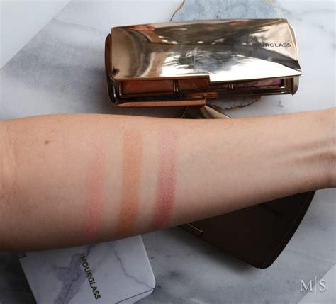 hourglass ambient strobe lighting blush palette hourglass ambient strobe lighting blush palette makeup