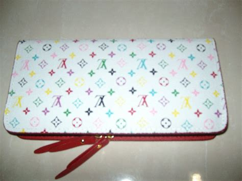 Dompet Lv 2012 By Lysa Collection dompet siden collection