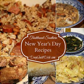 s simply southern southern new year s day dinner south dish traditional southern new year s day recipes