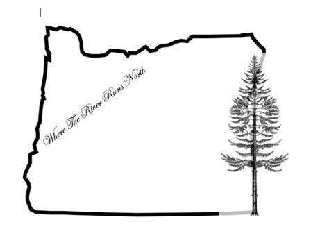 oregon tattoo ideas oregon with lyrics tattoos trees