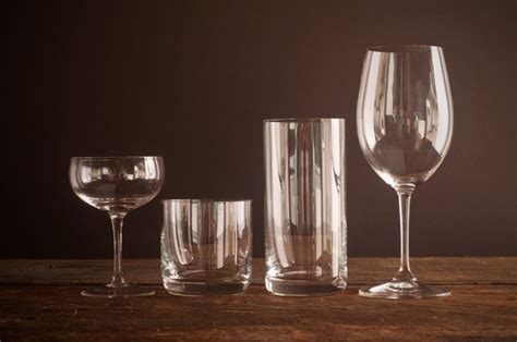 High End Cocktail Glasses 15 High End Lasting Goods That Are Worth The Splurge