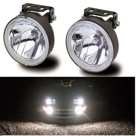 Car Fog Ls India buy combo of car safety fog lights for maruti suzuki dzire at best price in india