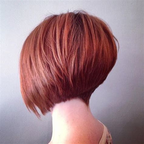 short high bob high stacked bob haircut hairstylegalleries com