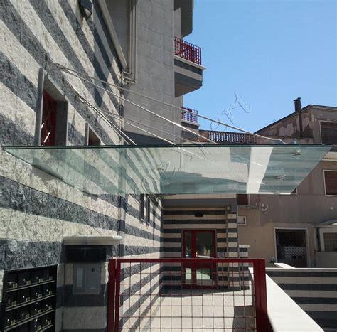 vetrate per terrazzi coperture terrazzi in vetro
