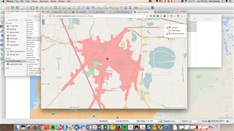 online tutorial qgis how to publish qgis map online
