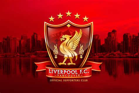 liverpool fc official supporters club vancouver branch