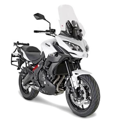 Motorrad Kawasaki Versys 650 by Motorrad Windschutzscheibe Kawasaki Versys 650 17 18 Givi