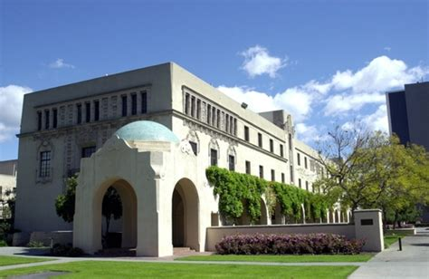 Caltech Mba by Cal Tech California Institute Of Technology Profile
