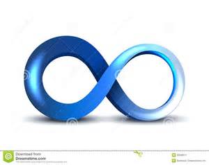 Photos Of Infinity Infinity Symbol Stock Image Image 32596511