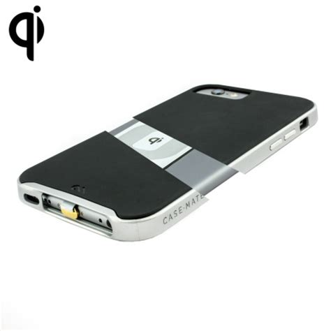 qi iphone    wireless charging receiver