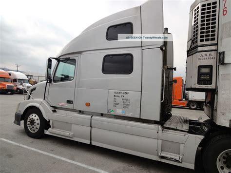 volvo 760 truck 2007 volvo 760