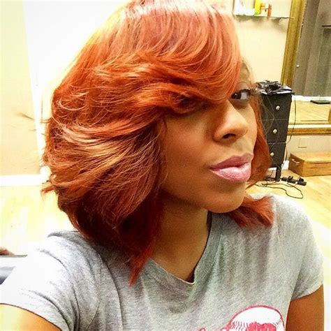 feathered colored bobs 20 bob styles that will make you head out and buy some