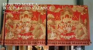 Kingston Valance Pattern 27 Best Images About Beautiful Blinds Amp Shades Fabric On