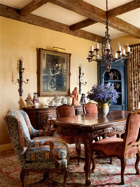 mediterranean dining room design ideas remodels