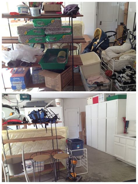 organizing garage space how to manage your garage creative space organizing