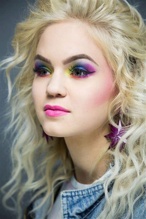 makeup trends   blow  mind bafbouf