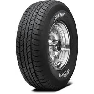 Fuzion Suv Tires In Snow Fuzion Suv 265 65r17 112t Benton S Discount Tires