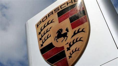 Porsche Z Antrag by Abgelehnt Porsche Scheitert Mit Antrag Auf Staatshilfe Welt