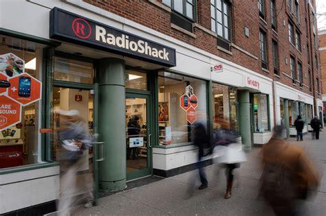Pch International - radioshack bets on startups to boost store traffic wsj